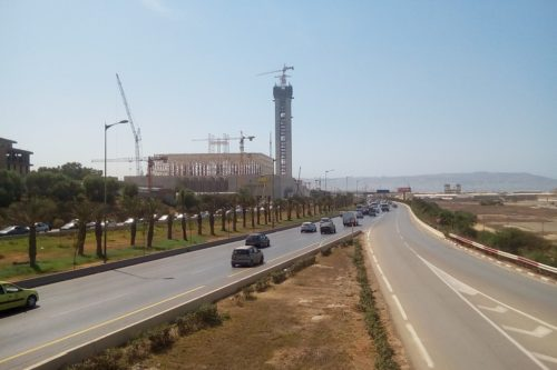 la grande mosquée 2